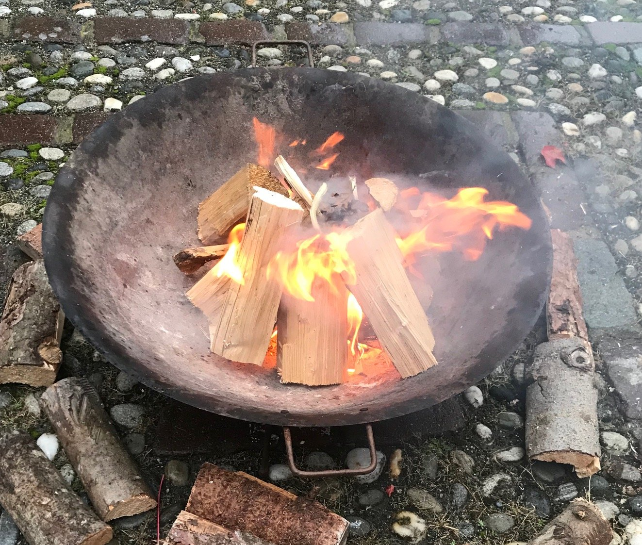 Brennnesselknödel