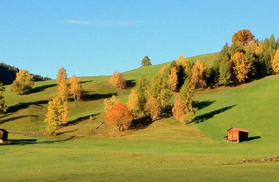 Spätsommer in den Dolomiten und der Tinktur auf der Spur