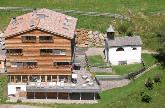 Residence Geigerhof a Nova Levante 3