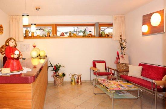 Residence Geigerhof a Nova Levante 8