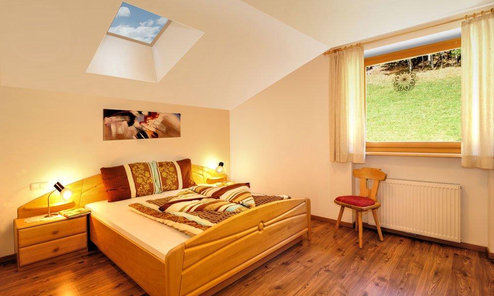 Apartment Birke 1