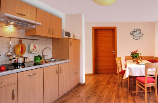 Residence Geigerhof a Nova Levante 21