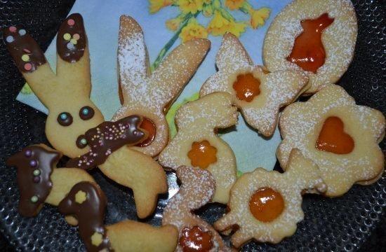 Oster Kekse