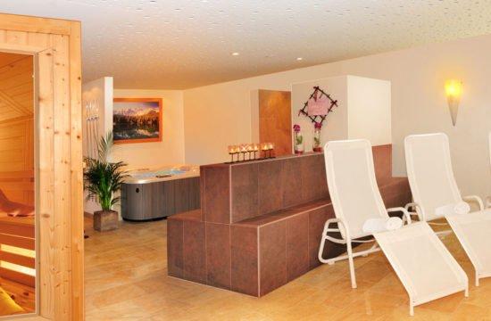 Residence Geigerhof a Nova Levante 7
