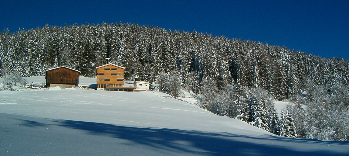 winterurlaub skicenter latemar